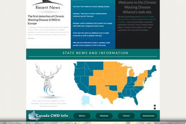Chronic Wasting Disease Alliance