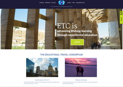 Educational Travel Consortium