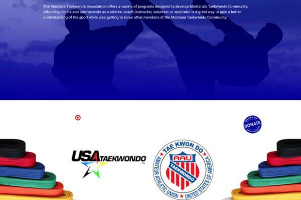 Montana Taekwondo Association