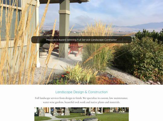 Grant Landscapes & Design